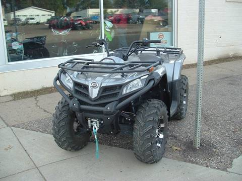 2018 CF Moto C Force for sale in Dickinson, ND