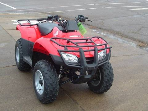 2013 Honda Recon for sale in Dickinson, ND