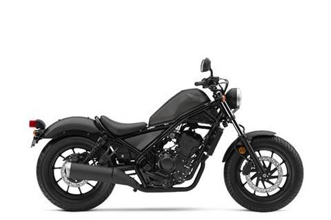 2019 Honda Rebel for sale in Dickinson, ND