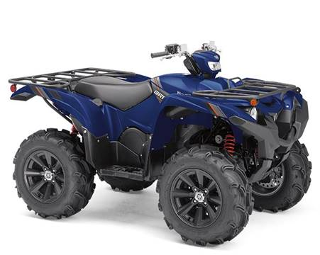 2019 Yamaha Grizzly for sale in Dickinson, ND