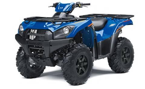 2019 Kawasaki Brute Force™