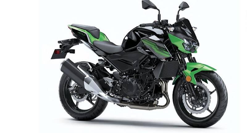 2019 Kawasaki Z400ABS  - Dickinson ND