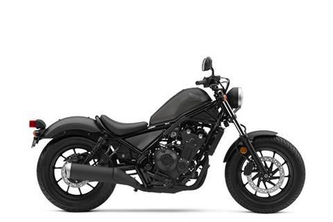 2019 Honda Rebel
