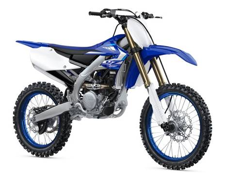 2020 Yamaha YZ250F for sale in Dickinson, ND