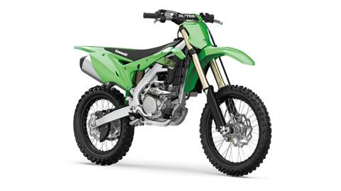 2020 Kawasaki KX250F for sale in Dickinson, ND