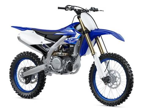 2020 Yamaha YZ450F for sale in Dickinson, ND