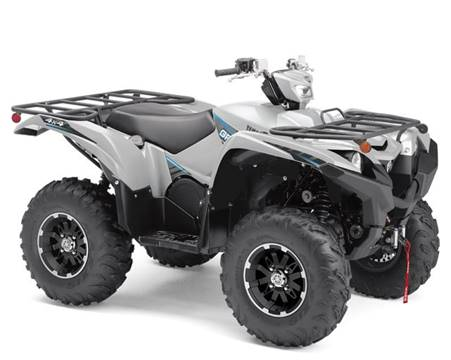 2020 Yamaha Grizzly for sale in Dickinson, ND