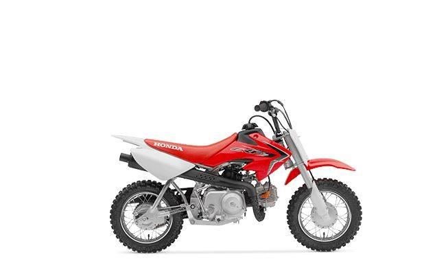 2020 Honda CRF50F  - Dickinson ND