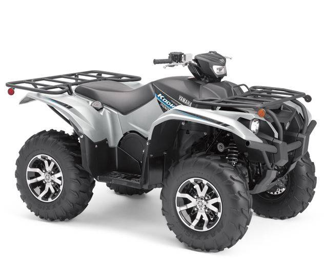 2020 Yamaha Kodiak 700 LE  - Dickinson ND