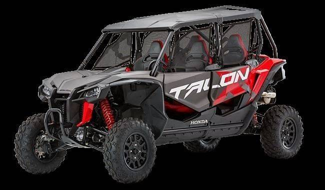 2020 Honda Talon 1000  - Dickinson ND