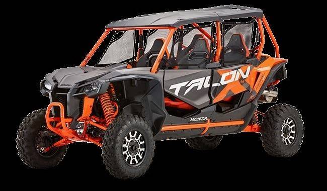 2020 Honda Talon 1000  - Dickinson ND