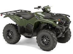 2020 Yamaha Kodiak 700  - Dickinson ND