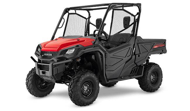 2020 Honda Pioneer 1000  - Dickinson ND