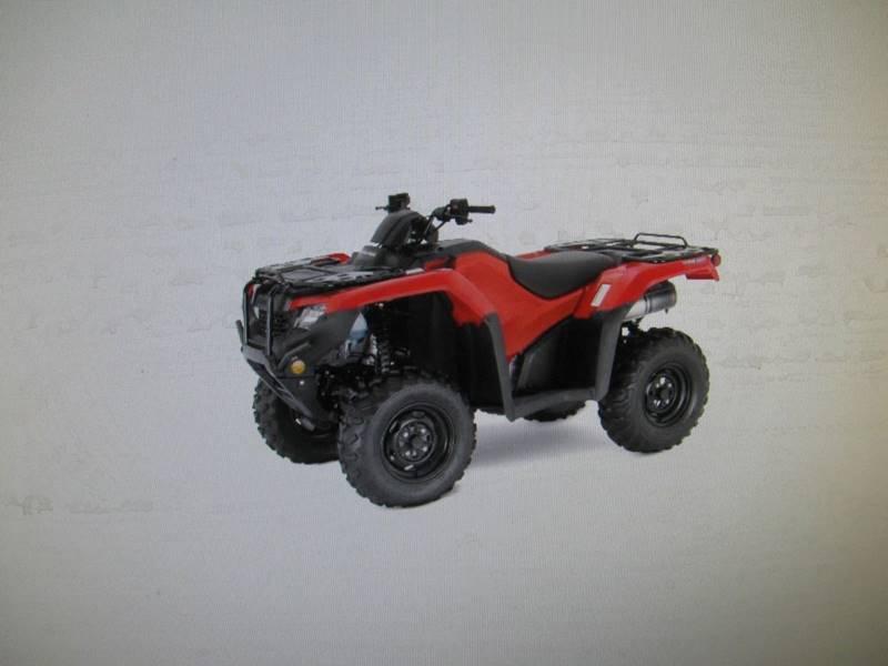 2020 Honda Rancher   - Dickinson ND