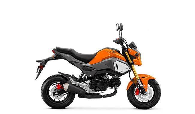 2020 Honda GROM  - Dickinson ND