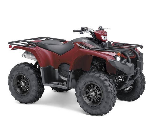 2020 Yamaha Kodiak 450 LE  - Dickinson ND