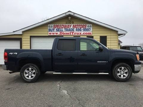 2008 GMC Sierra 1500 for sale in Fort Wayne, IN