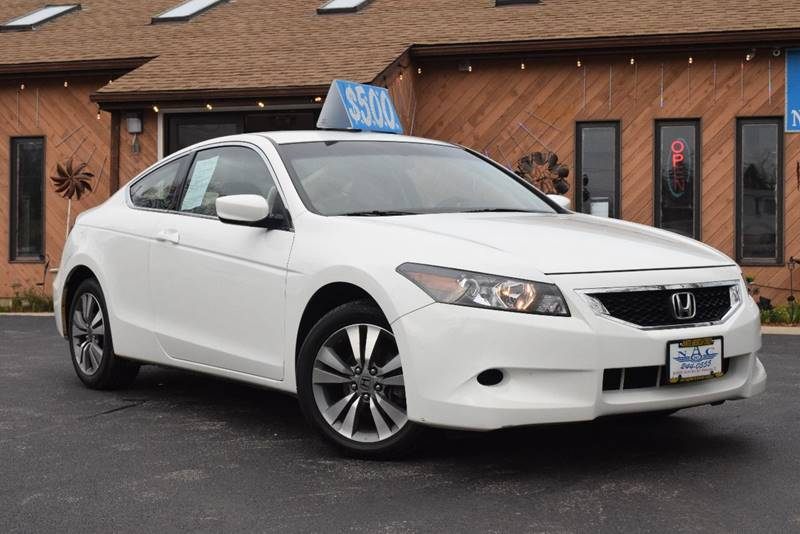 2010 Honda Accord For Sale At North American Credit Inc. In Waukegan IL