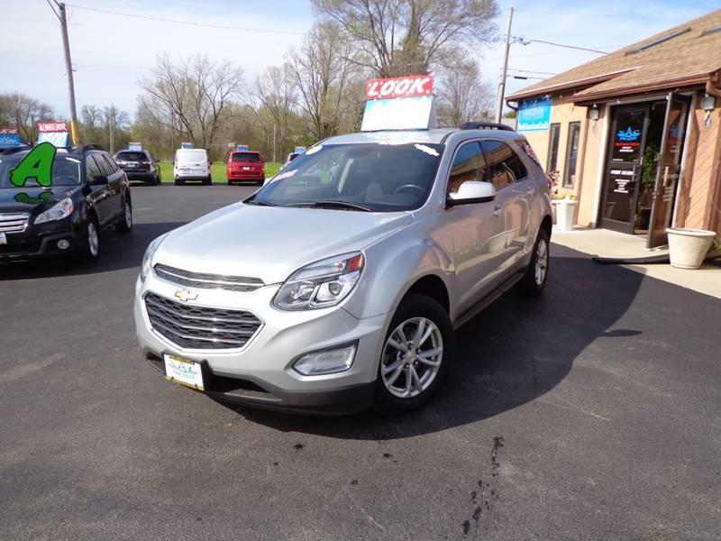 North American Credit Inc Car Dealer In Waukegan Il