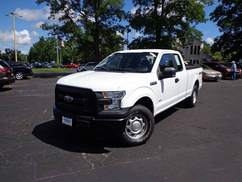 2015 Ford F-150 for sale in Waukegan, IL