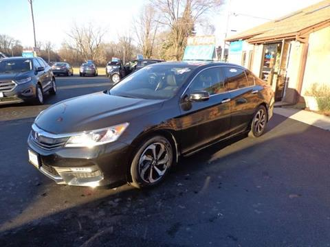 2016 Honda Accord for sale in Waukegan, IL