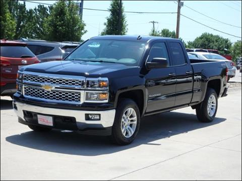 2014 Chevrolet Silverado 1500 for sale in Des Moines, IA