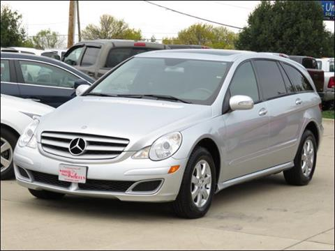 2006 Mercedes-Benz R-Class for sale in Des Moines, IA