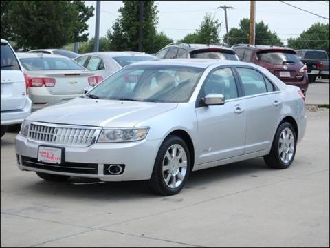 2009 Lincoln MKZ for sale in Des Moines, IA
