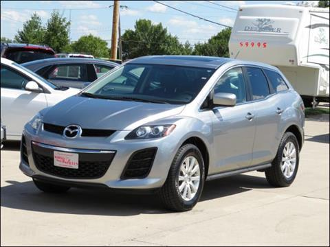 2011 Mazda CX-7 for sale in Des Moines, IA