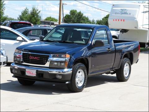 2008 GMC Canyon for sale in Des Moines, IA
