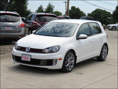 2014 Volkswagen GTI for sale in Des Moines, IA