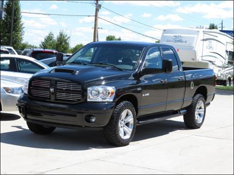 2008 Dodge Ram Pickup 1500 for sale in Des Moines, IA