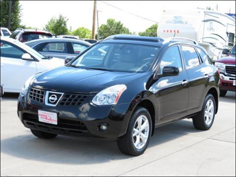 2010 Nissan Rogue for sale in Des Moines, IA