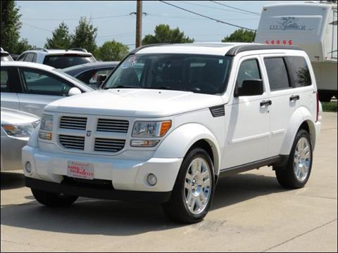 2011 Dodge Nitro for sale in Des Moines, IA