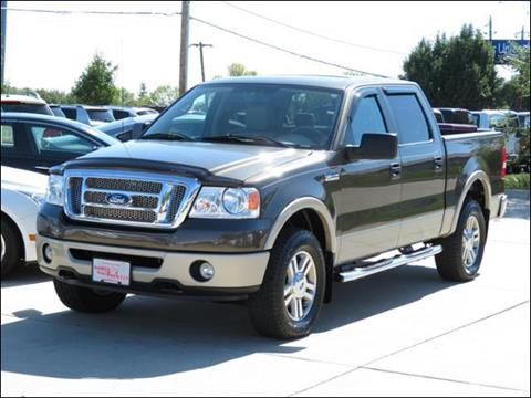 2008 Ford F-150 for sale in Des Moines, IA