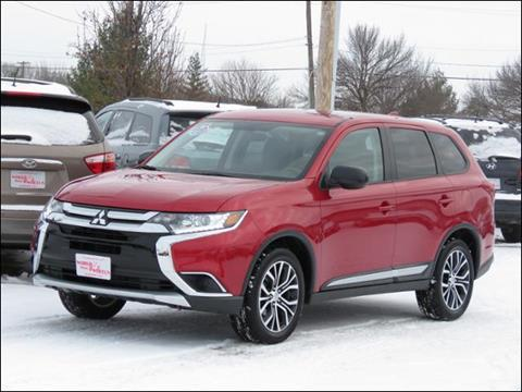used mitsubishi for sale in des moines, ia - carsforsale®