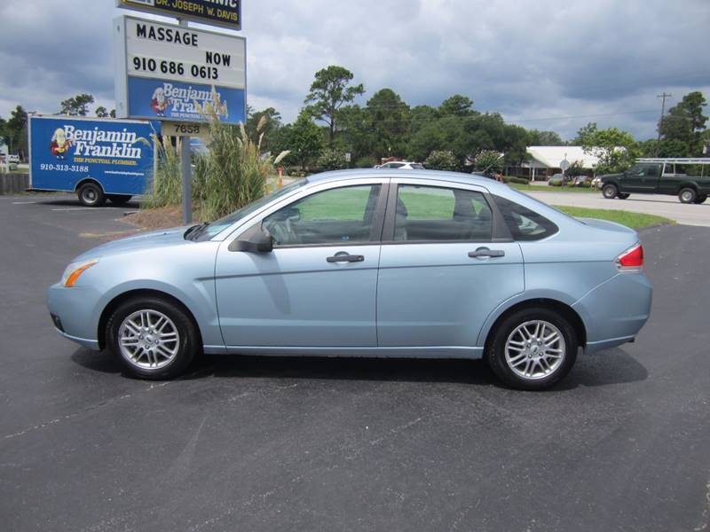 Johnson Investments Of North Carolina INC - Used Cars - Wilmington NC Dealer