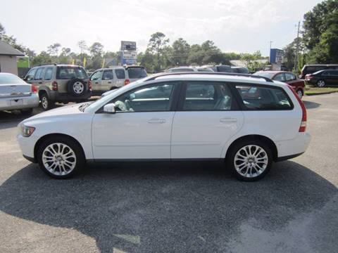 2007 Volvo V50 for sale in Wilmington, NC