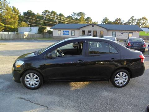 2007 Toyota Yaris for sale in Wilmington, NC