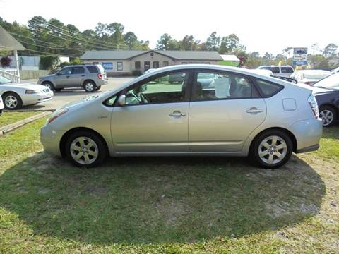 2009 Toyota Prius for sale in Wilmington, NC