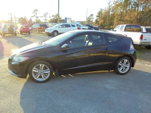 2011 Honda CR-Z for sale in Wilmington, NC