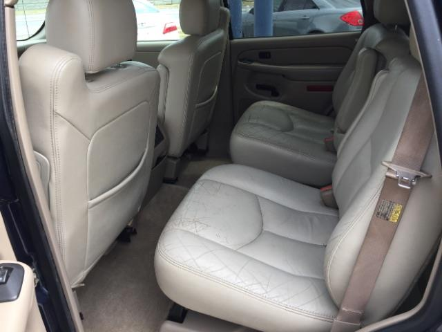 2004 Chevrolet Tahoe for sale at AARONS AUTOS in Temple TX