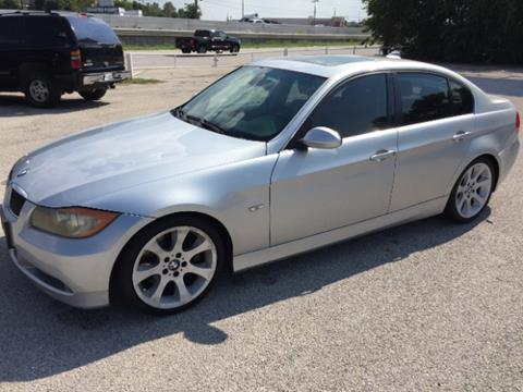 2006 BMW 3 Series for sale at AARONS AUTOS in Temple TX