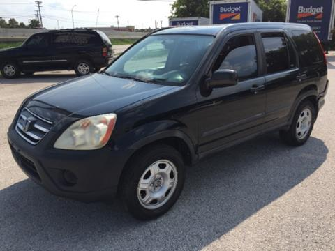 2005 Honda CR-V for sale at AARONS AUTOS in Temple TX