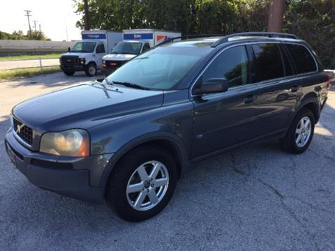 2006 Volvo XC90 for sale at AARONS AUTOS in Temple TX
