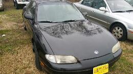 1993 Mazda MX-6 for sale in Temple, TX