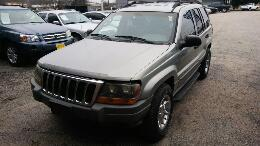 2002 Jeep Grand Cherokee for sale in Temple, TX