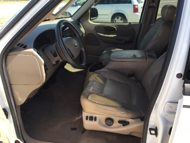 2003 Ford F-150 for sale at AARONS AUTOS in Temple TX