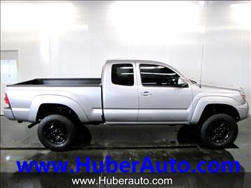 2015 Toyota Tacoma for sale in Ephrata, PA