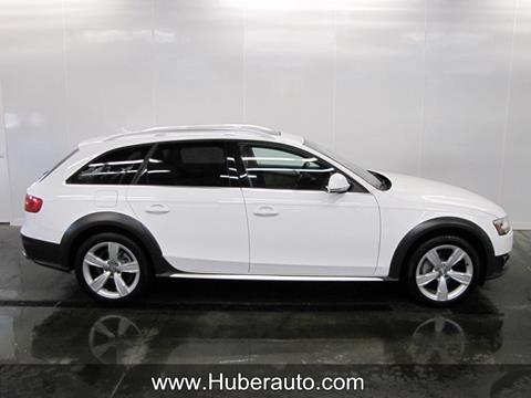 Audi Allroad For Sale in San Diego, CA - Carsforsale.com